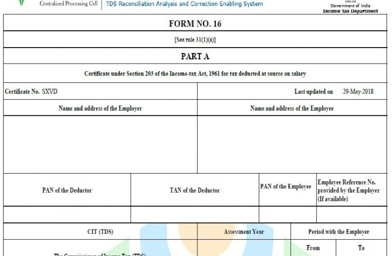 Auto Tax Calculator All In One for the F.Y.2020-21